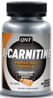 L-КАРНИТИН QNT L-CARNITINE капсулы 500мг, 60шт. - Знаменка
